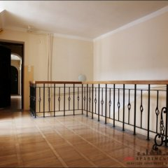 Апартаменты P&O Apartments Podwale 2 интерьер отеля