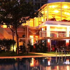Отель Rembrandt Марокко, Танжер - отзывы, цены и фото номеров - забронировать отель Rembrandt онлайн фото 4