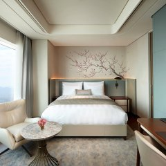 Отель Signiel Seoul комната для гостей