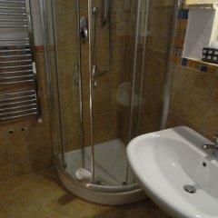 Отель Agriturismo Passo dei Briganti Агридженто ванная