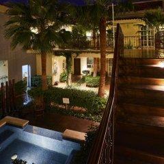 Отель San Angel Suites Педрегал фото 15