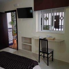 Отель Hostal Málaga удобства в номере фото 2