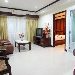 Отель CNR House Hotel Таиланд, Бангкок - отзывы, цены и фото номеров - забронировать отель CNR House Hotel онлайн комната для гостей фото 3
