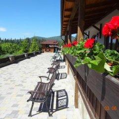 Гостиница Альпийский Двор Украина, Волосянка - 1 отзыв об отеле, цены и фото номеров - забронировать гостиницу Альпийский Двор онлайн фото 3