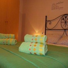 Отель Apartamentos Ortiz de Zárate Испания, Валенсия - отзывы, цены и фото номеров - забронировать отель Apartamentos Ortiz de Zárate онлайн комната для гостей фото 5