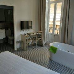 Hotel San Lorenzo Boutique комната для гостей фото 3