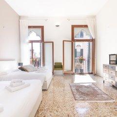 Отель Best Rialto Palace Италия, Венеция - отзывы, цены и фото номеров - забронировать отель Best Rialto Palace онлайн комната для гостей фото 2