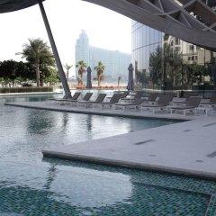 Отель Signature Holiday Homes Dubai бассейн фото 2