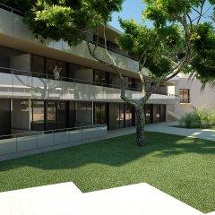 Отель Aparthotel Comtat Sant Jordi