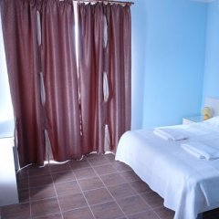 Santorini Hotel комната для гостей фото 2