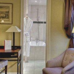 Отель Lenox Montparnasse Hotel Франция, Париж - 1 отзыв об отеле, цены и фото номеров - забронировать отель Lenox Montparnasse Hotel онлайн удобства в номере