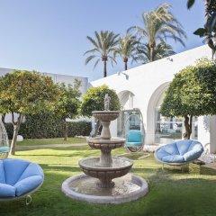 Отель Melia Marbella Banus фото 12