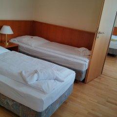 Отель Britzer Tor Германия, Берлин - отзывы, цены и фото номеров - забронировать отель Britzer Tor онлайн комната для гостей фото 5
