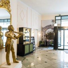 Hotel Johann Strauss интерьер отеля фото 3