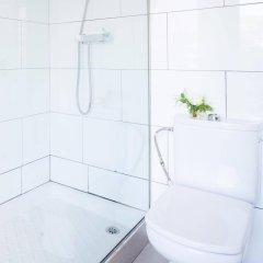 Апартаменты Feelathome Poblenou Beach Apartments Барселона ванная