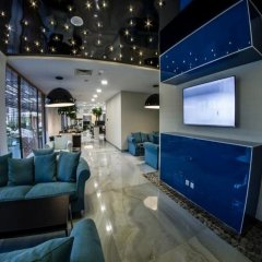 Апарт-Отель Premier Fort Beach Свети Влас интерьер отеля фото 2
