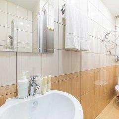Hotel «SH» on Vosstaniya ванная