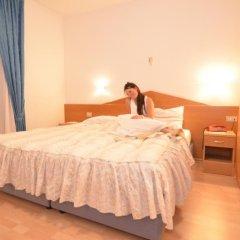 Hotel Albe Рокка Пьеторе комната для гостей фото 4
