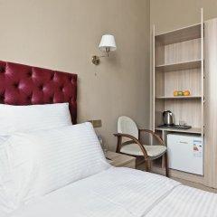 Гостиница Фортис 3* Номер Эконом с разными типами кроватей