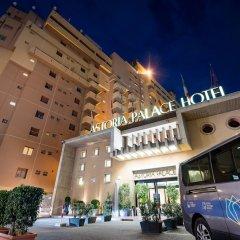 Отель Astoria Palace Hotel Италия, Палермо - отзывы, цены и фото номеров - забронировать отель Astoria Palace Hotel онлайн городской автобус