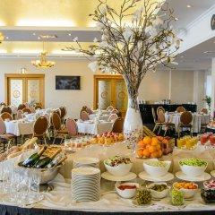 Baltic Beach Hotel & SPA питание