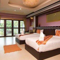 Отель Koh Tao Simple Life Resort Таиланд, Остров Тау - отзывы, цены и фото номеров - забронировать отель Koh Tao Simple Life Resort онлайн фото 2