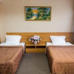 Гостиница Городки Стандартный номер с различными типами кроватей фото 13