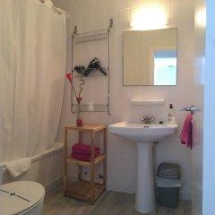 Отель Apartamentos California I y II ванная