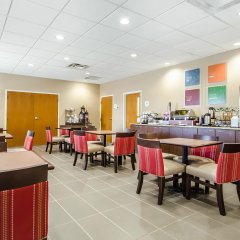 Отель Comfort Inn Louisville питание