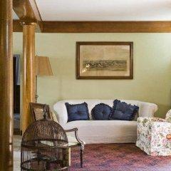 Отель Villa Barberina Вальдоббьадене комната для гостей фото 3