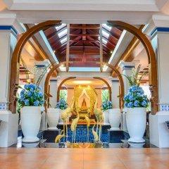 Отель Andaman Cannacia Resort & Spa развлечения