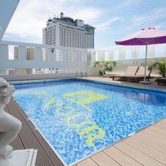 Bonjour Nha Trang Hotel детские мероприятия фото 2
