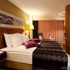 Отель Crowne Plaza Istanbul - Harbiye спа