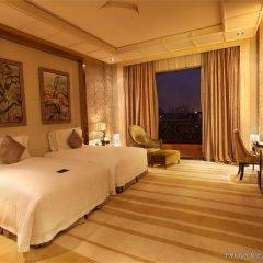 Отель Chateau Star River Pudong Shanghai Китай, Шанхай - отзывы, цены и фото номеров - забронировать отель Chateau Star River Pudong Shanghai онлайн комната для гостей