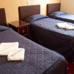 Rose Court Hotel удобства в номере