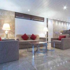 Отель Thomson Hotels & Residences at Ramkhamhaeng Таиланд, Бангкок - отзывы, цены и фото номеров - забронировать отель Thomson Hotels & Residences at Ramkhamhaeng онлайн комната для гостей фото 4