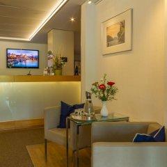 Отель Novalis Dresden Германия, Дрезден - 4 отзыва об отеле, цены и фото номеров - забронировать отель Novalis Dresden онлайн интерьер отеля фото 2