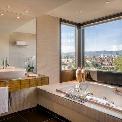 Отель Zurich Marriott Hotel Швейцария, Цюрих - отзывы, цены и фото номеров - забронировать отель Zurich Marriott Hotel онлайн спа