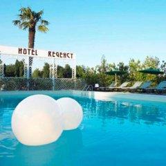 Savoia Hotel Country House бассейн