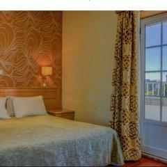 Hotel Avenida Park комната для гостей фото 5