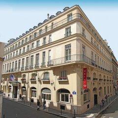 Отель Hôtel Vacances Bleues Provinces Opéra Франция, Париж - - забронировать отель Hôtel Vacances Bleues Provinces Opéra, цены и фото номеров