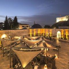 HSVHN Hotel Hisvahan Турция, Газиантеп - отзывы, цены и фото номеров - забронировать отель HSVHN Hotel Hisvahan онлайн бассейн