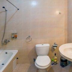 Отель Горы Азии - 2 Бишкек ванная