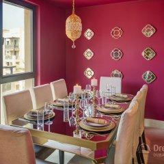 Отель Dream Inn Dubai - Old Town Miska питание фото 3