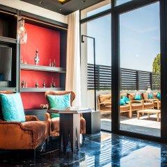 Отель Villa Diyafa Boutique Hôtel & Spa Марокко, Рабат - отзывы, цены и фото номеров - забронировать отель Villa Diyafa Boutique Hôtel & Spa онлайн детские мероприятия