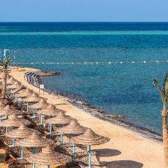 Отель Hawaii Riviera Club Aqua Park Resort - Families and Couples only пляж