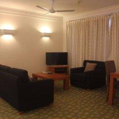 Апартаменты Saigon Apartments Хошимин удобства в номере