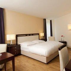 Radisson Blu Badischer Hof Hotel 4* Улучшенный номер с различными типами кроватей фото 2