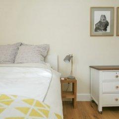 Апартаменты Albemarle Studio Кемптаун комната для гостей фото 4