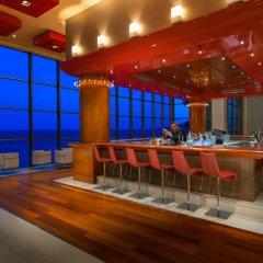 Отель Elysium Resort & Spa Греция, Парадиси - отзывы, цены и фото номеров - забронировать отель Elysium Resort & Spa онлайн гостиничный бар